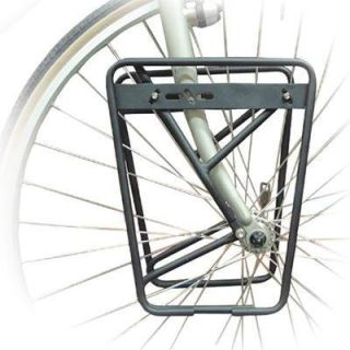 Low Rider Bicycle Front Rack
