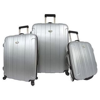 Luggage Set 3 piece Hardside Spinner Lite Luggage Travel Set Carry on