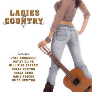 OF COUNTRY NEW SEALED 2 CD Dolly Parton Patsy Cline Lynn Anderson more