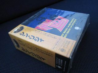 Thin Lizzy Japan 4 CD Box Set OBI 91 Lynott Gary Moore