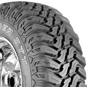 New 35 12 50 17 Cooper Discoverer Radial STT 1250R R17 Tires