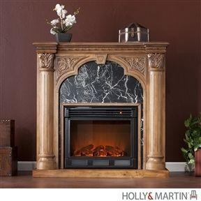 Stunning Electric Fireplace Heater