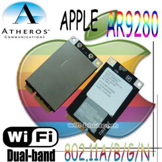 New Apple Original Wireless WiFi Card Atheros AR5BXB92