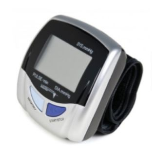 Lumiscope 1143 Automatic Wrist Blood Pressure Monitor