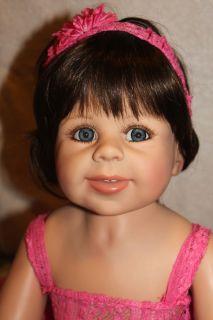 Masterpiece Doll Harper by Monica Levenig