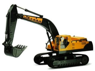 Hydraulic Excavator Construction Machinery RC Shovel Doyusha Pre Sale