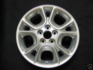 Toyota Sienna 04 07 Alloy Wheel Rim Mag 17 x 6 5 129