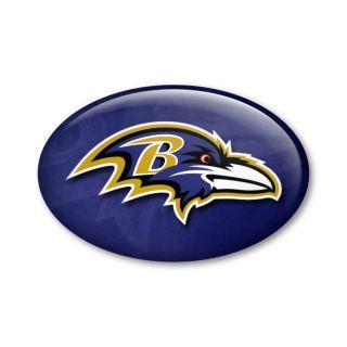 Baltimore Ravens Bottle Opener Fridge Magnet Tickets