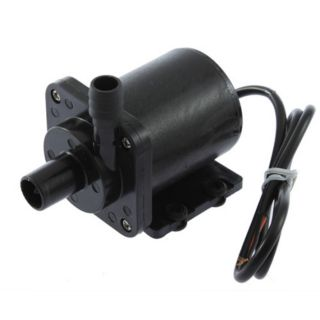 DC Micro Brushless Magnetic Pump High Solar Hot Submersible Water Pump