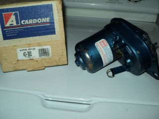 Wiper Motor Professionally Rebuilt Dodge Plymouth Trucks Chrysler