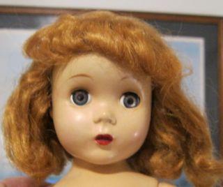Madame Alexander Doll Maggie