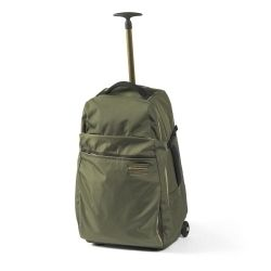 Mandarina Duck ISI Trolley Rollable Luggage Travel Bag