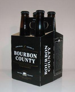 RARE 2011 Goose Island Bourbon County Brand Barrel Aged Stout 2 BA
