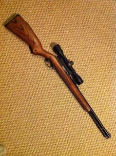 Marlin Model 60 Laminate Stock