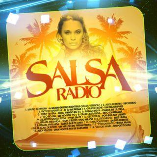 Marc Anthony Adolecentes Victor Manuelle Grupo Niche Salsa Radio