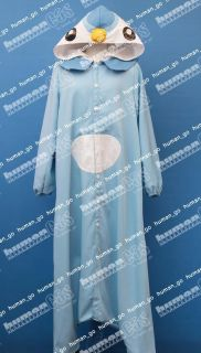 Pokemon Piplup Cosplay Costume Size M Human COS