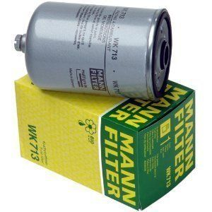 Mann Mann Filter WK 713 Fuel Filter Volvo 2005