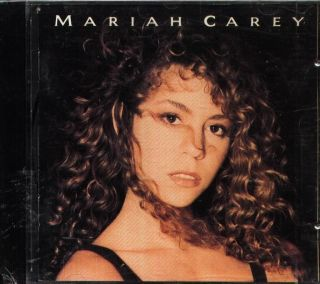 Mariah Carey Mariah Carey CD 11Tracks
