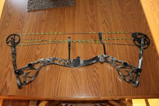 Martin Firecat 360 Compound Bow