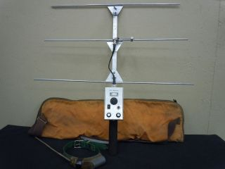 Used F L MN 10 w 1 Collar Dog Tracking System
