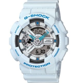 2012 Casio G Shock Limited Edition GA 110SN 7 Watch Latest Style