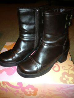 Womens Brown Boots Mudd Kohls $64 99 Style Beth
