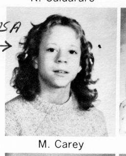 MARIAH CAREY School Yearbook More #1 Hits than ANY Solo Artist EVER