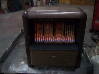 18 500 BTU Martin Space Heater