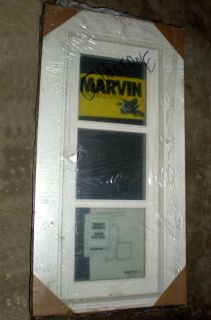 Marvin Ultimate Replacement Casement window glass light sun low e