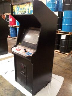 Marvel vs Capcom Arcade Video Game Machine