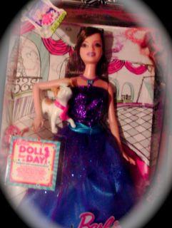Barbie A Fashion Fairytale Marie Alecia Doll Princess