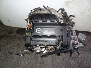 Mazda MPV Engine JDM AJ 3 0 Lt V6 Motor 2002 2003 2004 2005
