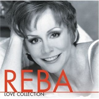 New Reba McEntire Love Collection 2 CD 2005 20 Tracks SEALED
