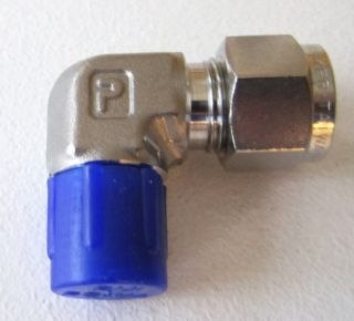 McMaster Carr Compression Tube Fitting 5182K156 New