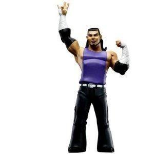 Matt Hardy LJN Classic Superstars 26 WWE Jakks Figure