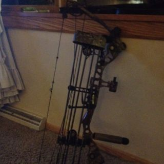 Mathews Legacy Bow