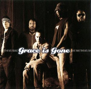 Is Gone RARE Promo DMB CD w Remix Dave Matthews Band Single