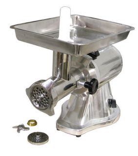FA22 Heavy Duty Commercial Electric 1 5HP Meat Grinder