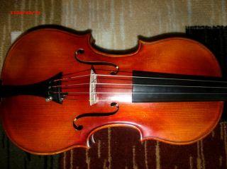Mittenwald Violin 4 4 Stradivarius Karl Meisel Geigenbaur 1968 Listen