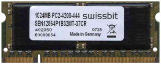 1GB 1x1GB Dell Notebook DDR2 533 SODIMM Memory