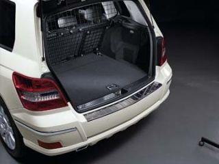 Genuine Mercedes Benz GLK Class X204 Cargo Divider
