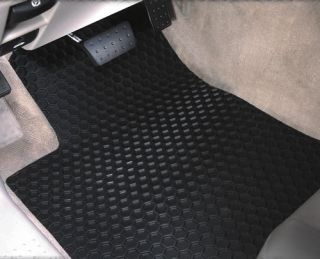 Mercedes Benz GLK Class Cut All Weather Floor Mats