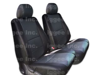 Mercedes Benz 500 560 SL 86 91 Leather Like Seat Cover