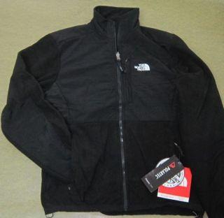The North Face Denali Fleece Jacket for Women Black