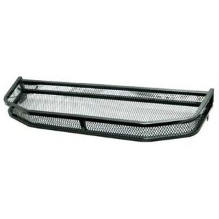 EZGO TXT Clay Mesh Basket Golf Cart Storage Basket