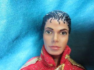Michael Jackson Doll 1984