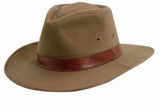 Mens Summer Outback Hat Hiking Hats Camping Fishing