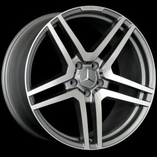 Wheels 5x112 Rim Fits Mercedes Benz E Class 230 320 500