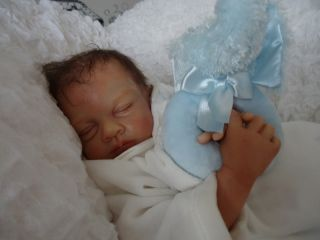 Rebornbabys Nursery Reborn Baby Easton Michelle Fagan