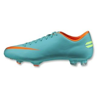 Nike Mercurial Victory III FG Soccer Cleats 509128 486 Retro Vapor